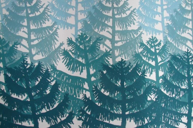 Bäume © Ramona Taterra