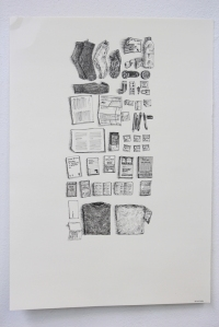 Useless Archive 1©Ramona Taterra