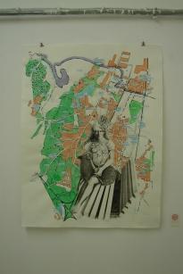 Ramona Taterra // Ursula, die Göttin des kleinen Alltags