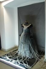 Gonzalo Oyarzún-Riveros // Troupe de la Lumiére - Costume DesignAtelier for Costume, Accessories and Performances