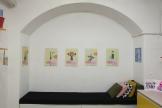 Works of Sonia Klajnberg