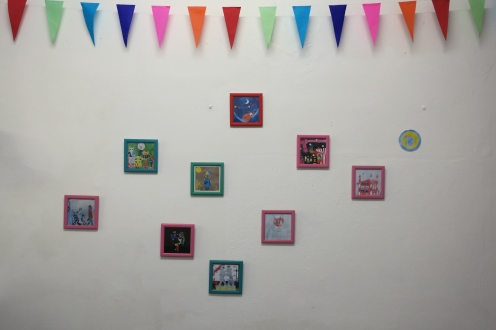 Works of Janna Bal