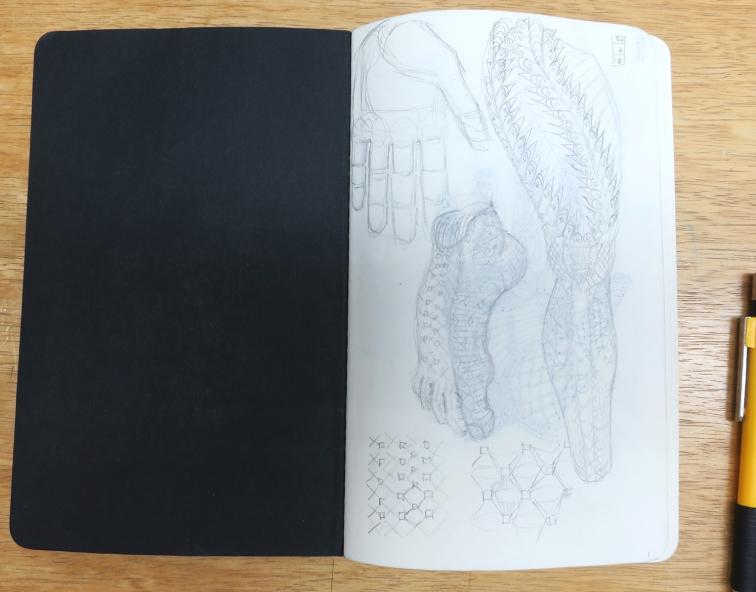 Skizzenbuch_01©Ramona_Taterra_2018
